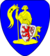Coat of arms of Herve