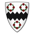 Armorial Bearings of the DEW family of Whitney, Herefordshire.png