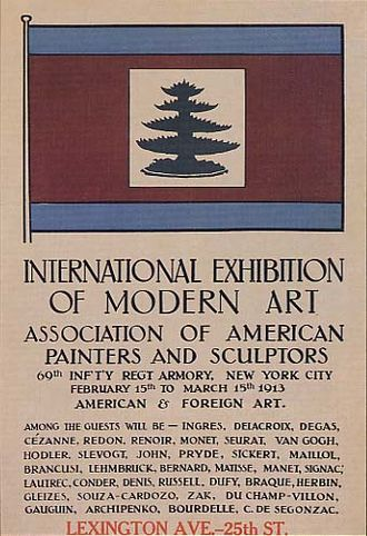 Armory Show - Armory Show poster