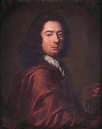 Arnold Houbraken - attributed to Arnold Houbraken