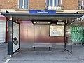 Arrêt Bus Louise Dory Avenue Gaston Roussel - Romainville (FR93) - 2021-04-25 - 1.jpg