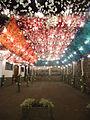 Arraial do Domingo do Senhor na Paróquia da Visitação, Santo António, Funchal, Madeira - 4 Aug 2012 - DSC03586.JPG