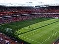 Arsenal v rangers - panoramio (1).jpg