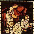 Arthur Hughes the Birth of Sir Tristram.jpg