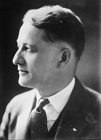 Arthur Raymond Robinson - Image: Arthur Raymond Robinson circa 1920