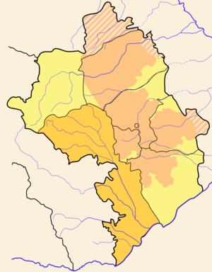 Kashatagh Region - Image: Artsakh locator Qashatagh
