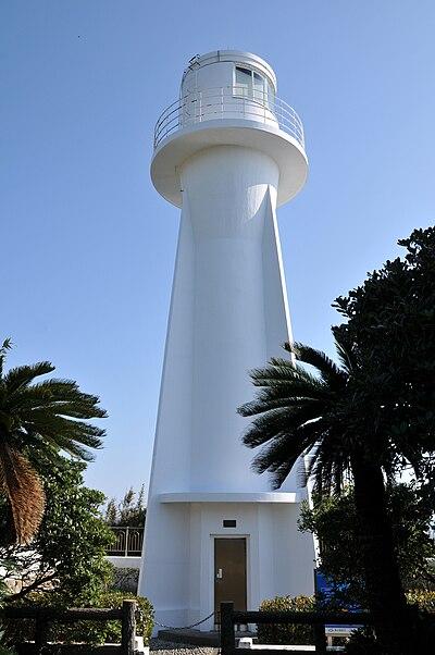 足摺岬灯台 - Wikipedia