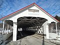 Ashuelot Covered Bridge - Ashuelot, New Hampshire - 16433828369.jpg