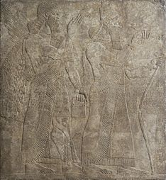 Ashurnasirpal II and a Winged Deity LACMA 66.4.3 (2 of 2).jpg