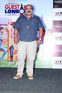 Ashwni Dhir Indian film director and script writer