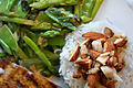 Asparagus, rice, chopped nuts (3862311587).jpg