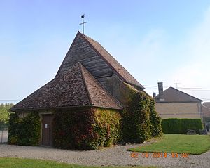 Assencières - The Church of Saint Pierre and Saint Paul