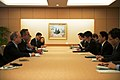 Assistant Secretary Campbell and National Security Council Senior Director Russel Meet With Japanese Foreign Affairs Minister Kishida.jpg