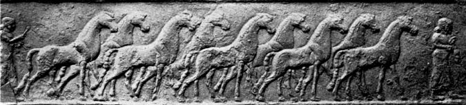Assyrian Urarartian battle captured horses.jpg