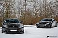 Aston Martin DB9 ^ V8 Vantage - Flickr - Alexandre Prévot (10).jpg