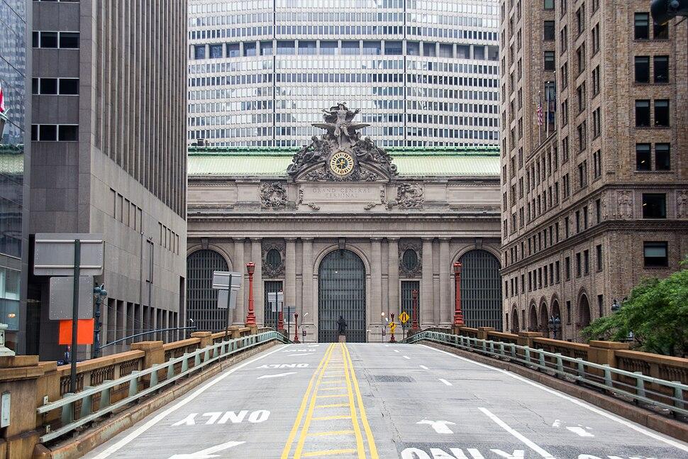 At New York, USA 2017 019