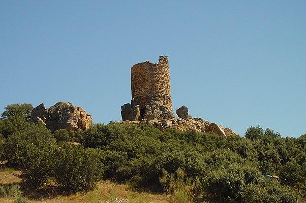 Watchtower of Venturada