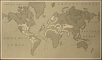 アトランティス 大陸