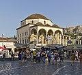 Attica 06-13 Athens 33 Monastiraki.jpg