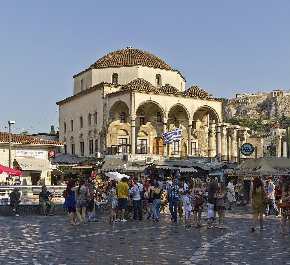Attica 06-13 Athens 33 Monastiraki
