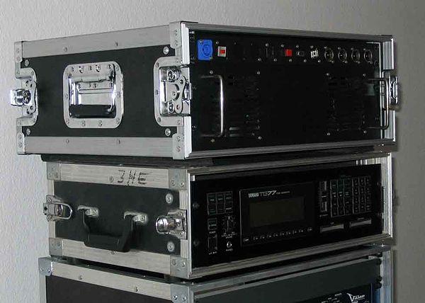 Yamaha TG77 - WikiMili, The Free Encyclopedia