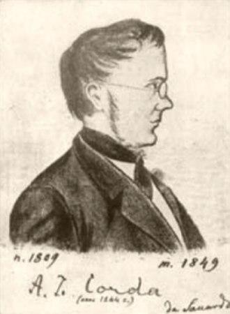 August Carl Joseph Corda - Image: August Karl Joseph Corda