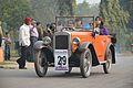 Austin - Baby Austin - 1932 - 7 hp - 4 cyl - Kolkata 2013-01-13 3239.JPG