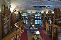 Austria - Schloss Leopoldskron Library - 2839.jpg