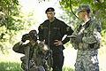Austrian Soldiers develop skills during CR-II (14041087670).jpg