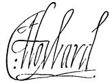 Autograph of the Lord High Admiral Charles Lord Howard of Effingham.jpg