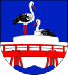 Coat of arms of Auufer