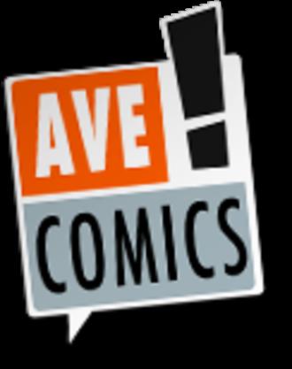 Ave!Comics - Image: Ave!Comics