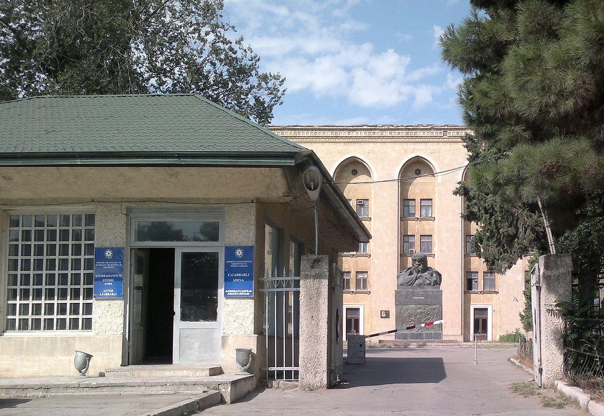 Azerbaijanis - Wikipedia