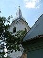 Bágyon unitárius temploma.jpg