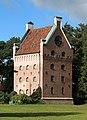Börjes torn, Borgeby slott, september 2015.jpg