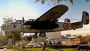 B-25 en Cochabamba Bolivia 01