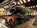 BARROWHILL ROUNDHOUSE CHESTERFIELD MAY 2012 (7232373152).jpg