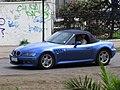 BMW Z3 2.0 1999 (9339788536).jpg