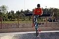 BMX Rider In Iran- Qom city- Alavi Park 25.jpg