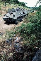BTR-60PB Urgent Fury