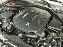 Bmw Twin Turbo V6 >> List Of Bmw Engines Wikipedia