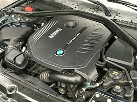 B 58 engine on Bmw 340i.jpeg