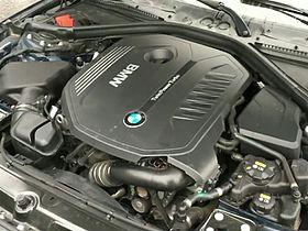 BMW B58 Wikipedia