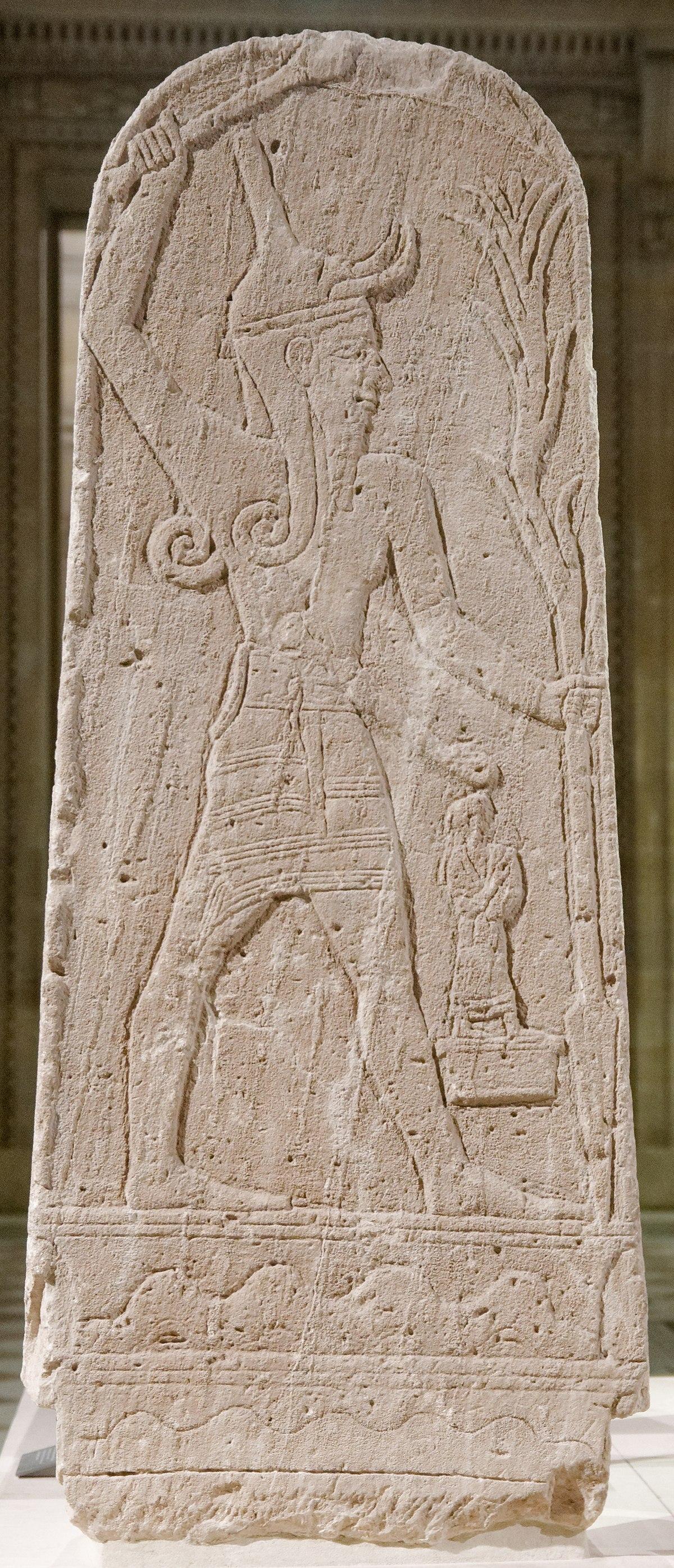 Baal - Wikipedia