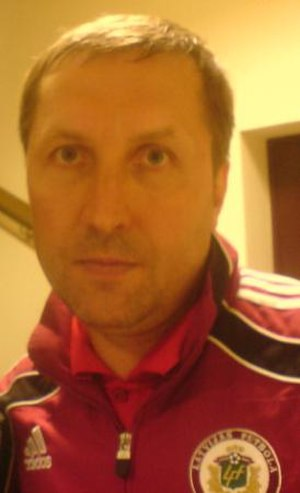 Vladimirs Babičevs - Image: Babicevs