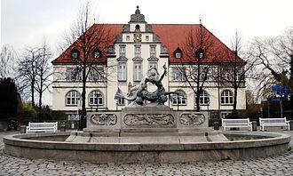 Bad Schwartau - Amtsgericht