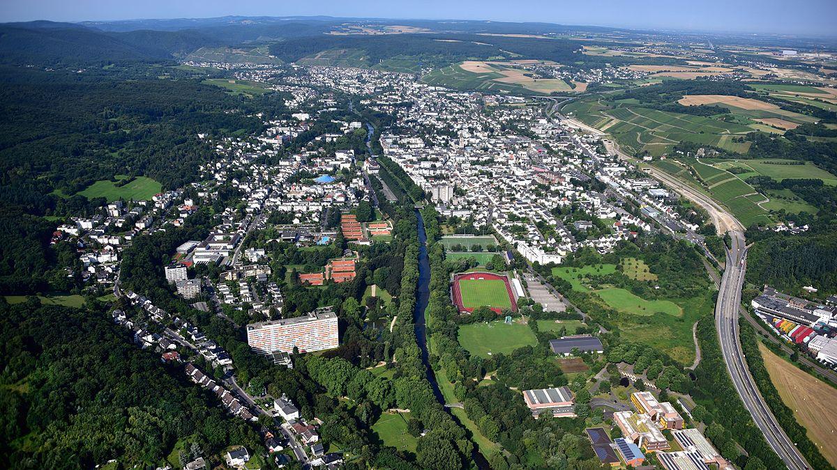 Bordell Bad Neuenahr