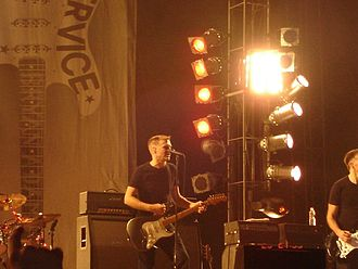 Bryan Adams - Adams in Karachi, Pakistan