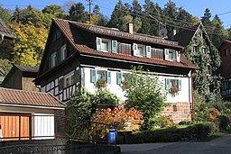 Schmalbach in Baden-Baden