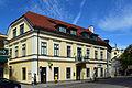 Baden - Pergerstraße 12 - ehem Gasthaus und Hotel Schwarzer Bock.jpg